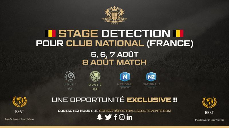 Stage Belgique 08_2020